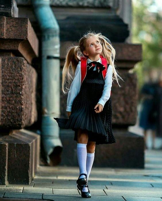 Изображение девочки