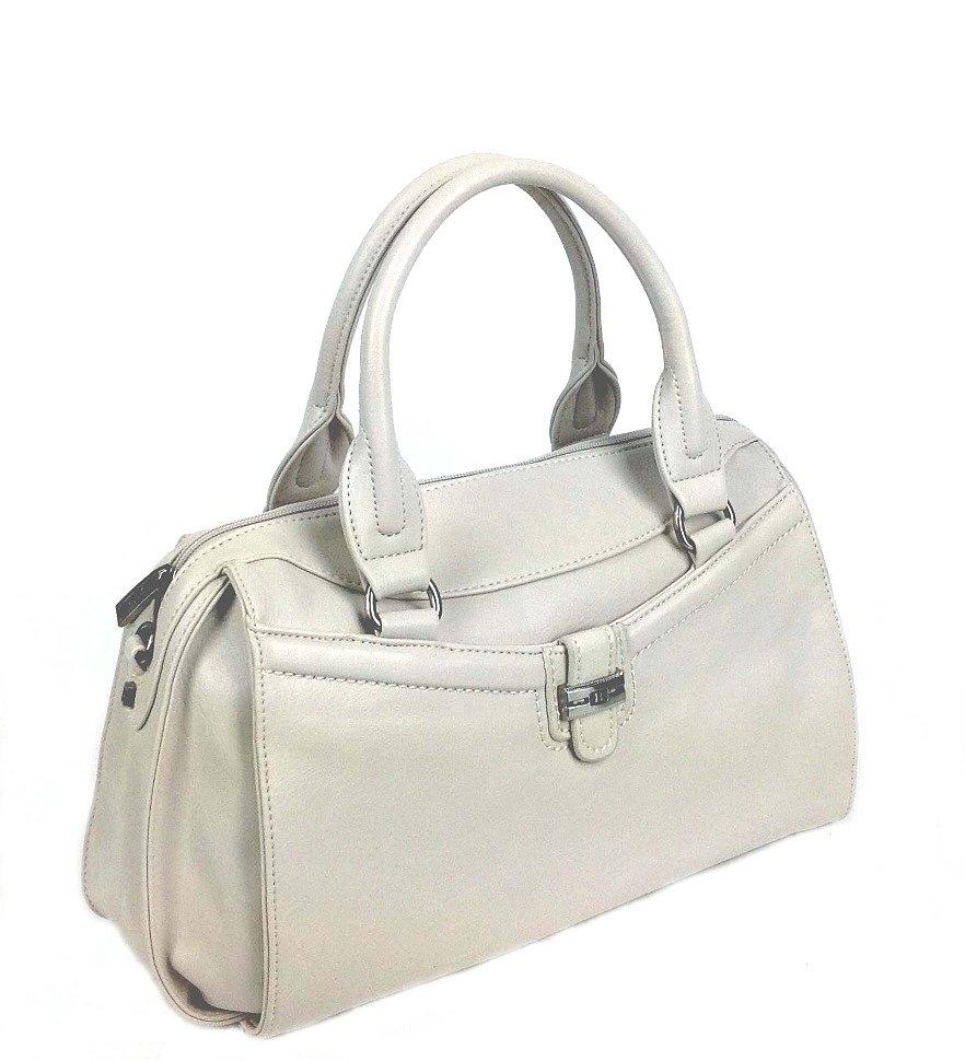 бежевая сумка бренда Kenguru