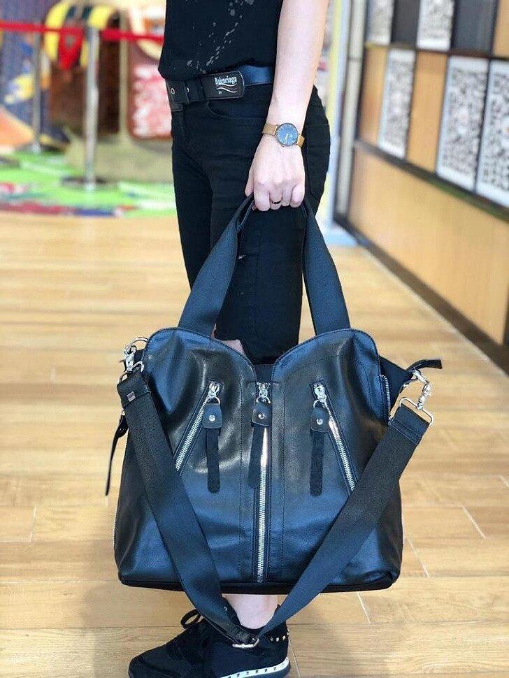 Изображение женской дорожной сумки