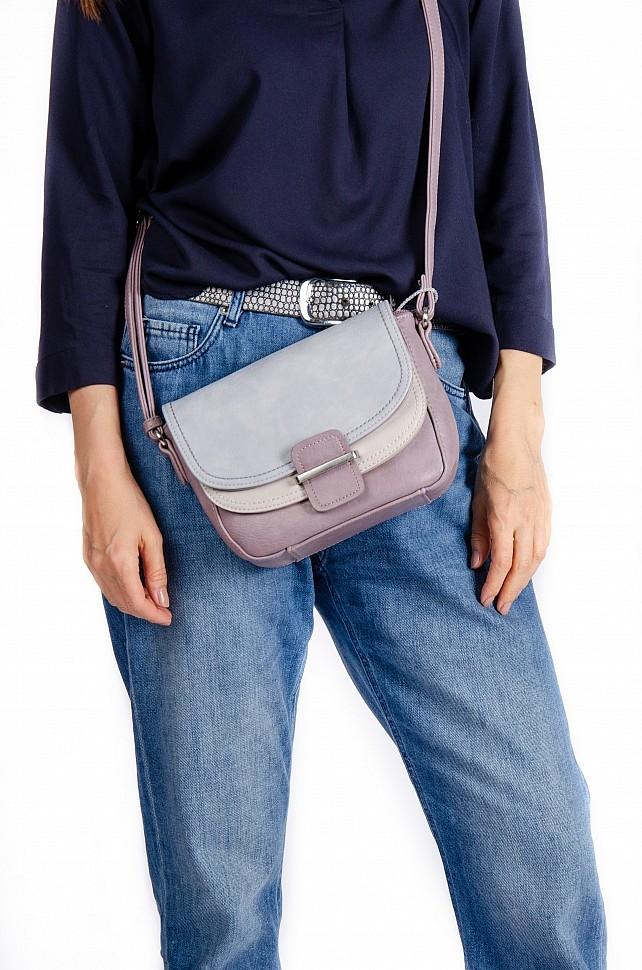 Изображение маленькой сумки через плечо